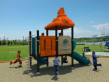 Outdoor Playground (HD13-040D)