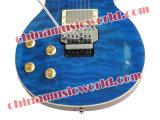 Гитара изготовленный на заказ левого типа Lp нот Afanti электрическая (CST-950)