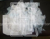 Machine de découpage de fibres de verre d'approvisionnement d'usine