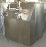 homogénisateur à haute pression de jus de lait de 25MPa 30MPa 40MPa