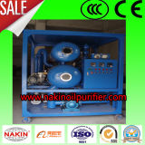 Enviromently Vakuumtransformator-Öl-Reinigung-Öl-aufbereitende Maschine 2016