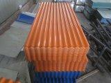 Kleur het Met een laag bedekte Staalplaten PPGI/Bladstaal van het Dakwerk