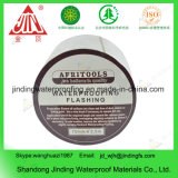Auto-adhesivo del betún cinta impermeable