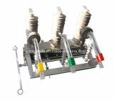 Напольный высоковольтный автомат защити цепи вакуума (Zw32-12)