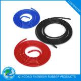 習慣によって着色される防水シリコーンゴムの管/ホース
