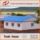 건축 살아있는 집을%s 강철 구조물 이동할 수 있거나 움직일 수 있는 또는 조립식 건물