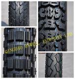 China-gute Qualitätsmotorrad-Gummireifen mit bester Qualität für Westafrika-Markt