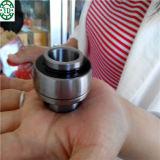 Rodamiento esférico externo UCP203 UCP306 NSK Fyh del bloque de almohadilla de la alta precisión de la fábrica de China