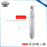 Nouvelle version 0.5ml Glass Health Electronic Cigarettes Cartridge