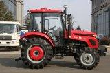 трактор 4WD с шестерней 8f+8r