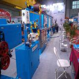 De Motor die van Siemens Elektrische het In de schede steken van de Kabel van de Draad Machine drijft