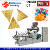 Doritos 옥수수 칩 Nacho 칩 가공 기계
