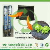 잡초 방제를 위한 UV 안정 PP Ss 짠것이 아닌 직물