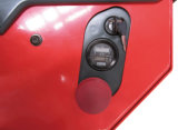 2t de economische Elektrische Vrachtwagen van de Pallet