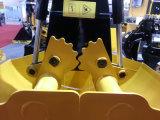 Cubeta hidráulica da parte superior da máquina escavadora quente da venda 20tonne