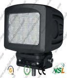 90W lampe de travail du CREE DEL pour la lampe tous terrains de travail des camions 4WD DEL d'entraîneurs de véhicules