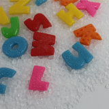 يمزح روضة أطفال [فوود-غرد] لعبة لأنّ أطفال أبجديّة يعلم