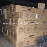 Gummischaumgummi-Isolierungs-Gefäß für Klimaanlage