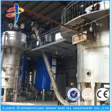 Raffineria grezza dell'olio di palma di palma del laminatoio dell'olio di palma dell'olio della macchina grezza di raffinamento