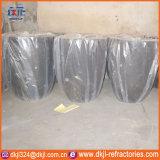 Creusets de fonte de cuivre de graphite de prix usine à vendre