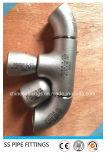 accesorios del acero inoxidable 304/304L/316/316L