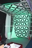 伸張のテントの構造公園のゲートカバー膜の構造のテントカバー(YS-1004)