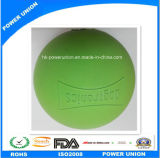 Dog Training를 위한 파란 Rubber Bouncy Hollow Ball