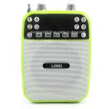 Altofalante profissional do amplificador da voz (F73)