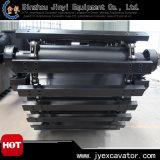 Doosan Upper Jyp-2の油圧Undercarriage Excavator Pontoon