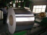 Bobina della lega di alluminio di Skinnpassed-- Bobina di alluminio dell'alluminio e del piatto