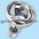 Lampe R80 d'halogène