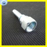 Ajustage de précision d'extrémité à haute pression de boyau