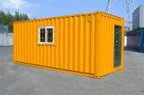 Casa móvel conveniente e confortável do recipiente (KXD-CH556)