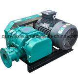 El ventilador sin aceite del tornillo, alto rendimiento, energía del 35% salva