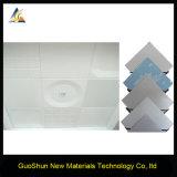 Prix d'usine Peinture en poudre Matériau de décoration Panneau de plafond en aluminium