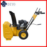 110/220V AC Start Snow Plough 6.5HP