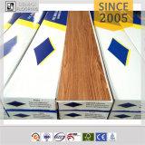 Populär Klicken-Systems-Vinylbodenbelag-Planke imprägniern