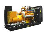 500kVA WS 3 Phase Gas Generator CHP-Googol Engine
