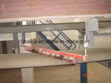 Nettoyeur d'unité centrale/grattoir primaires exempts d'entretien de courroie pour le convoyeur à bande