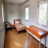 내화성이 있는 이동할 수 있는 콘테이너 집 (DG5-037)