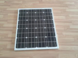 20W mono Solar Panel pour Solar Light