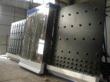 Máquina vertical de lavagem e secagem de vidro Série Lbw / Máquina de limpeza