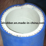 Tubo flessibile della gomma dell'involucro del commestibile di qualità di Hihg