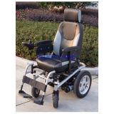 Fauteuil roulant électrique de fauteuil roulant d'alimentation électrique, fauteuils roulants de moteur de Taiwan (EP62)
