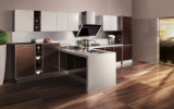 Lack-fertiger Schrank der Küche Using (zz-065)