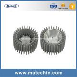La densité à haute pression faite sur commande de constructeur le radiateur d'aluminium de moulage mécanique sous pression