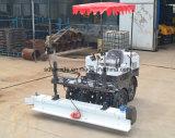 Машина Screed лазера высокой эффективности силы Хонда конкретная для сбывания