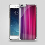PC+TPU Sasmsung 투명한 반대로 중력 전화 상자 덮개를 위한 iPhone를 위한 투명한 반대로 중력 전화 상자를 인쇄하는 주문 심상