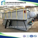 3-300mt/Hour unidad del acero inoxidable DAF