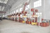 De Machine van de Briket van het Zaagsel van het Metaal van de hoge druk (sbj-630)
